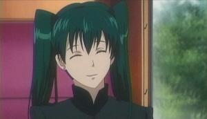 リナリーの笑顔が一番
