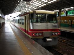 富山地鉄モハ16010
