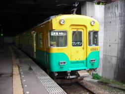 富山地鉄モハ10030