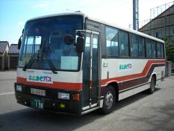 岩瀬浜〜新港東口接続バス