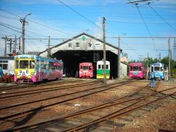 「鉄道の日」イベント
