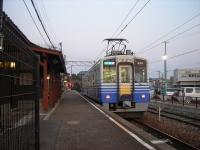 MC6101形電車