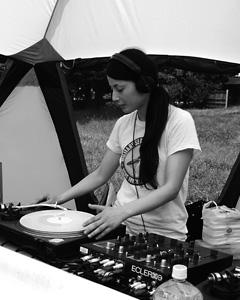 DJ mita