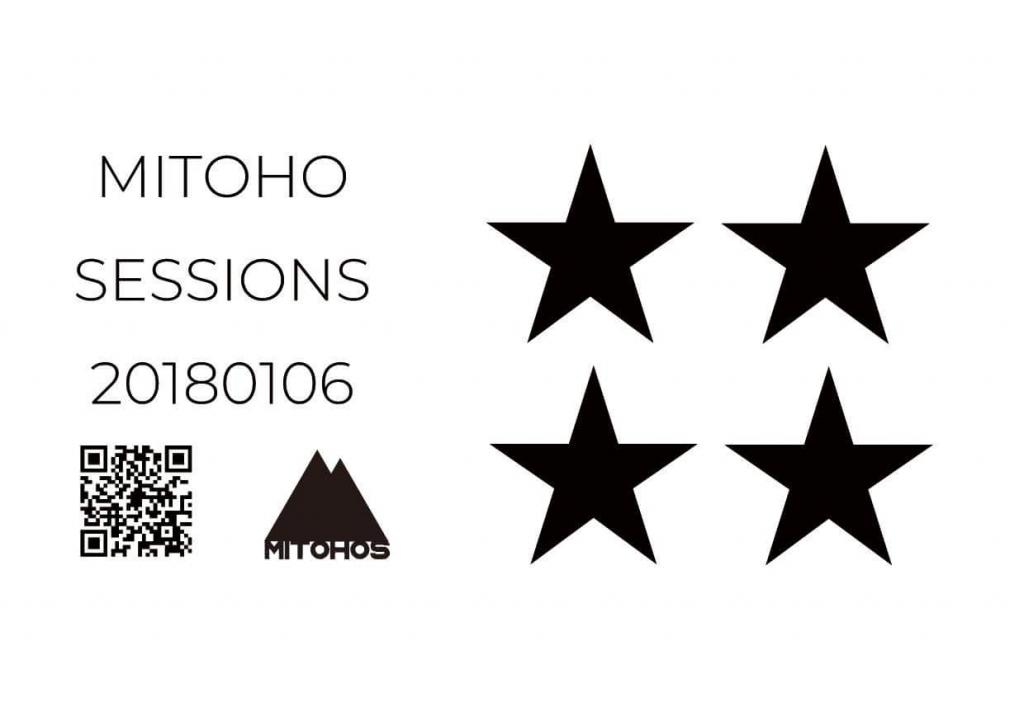 MITOHO SESSIONS