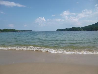 九九泣き浜