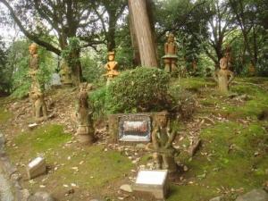 宮崎埴輪公園埴輪