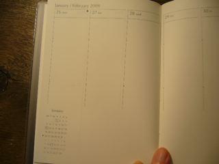 Gratia手帳2
