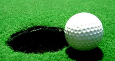 バンカーからの脱出|ゴルフの課題