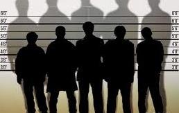 容疑者を見分ける能力テスト