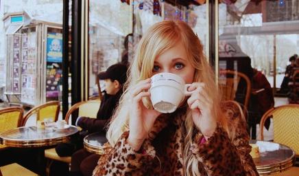 コーヒーを飲む時の注意点