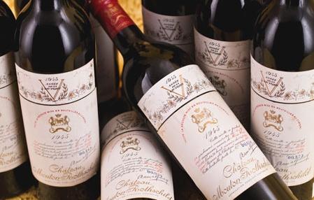 ワイン哲学|ムートン・ロートシルト