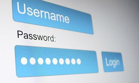 ログイン時のパスワード|pass