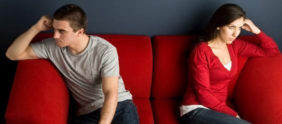 夫婦喧嘩|離婚