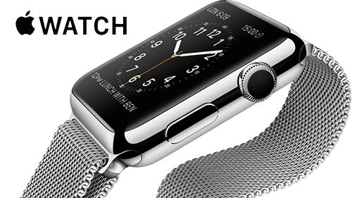 apple watch(アップルウォッチ)|ハイテク腕時計