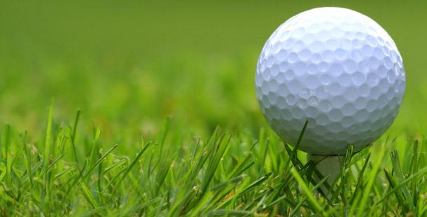 賭けゴルフとロストボールのペナルティ
