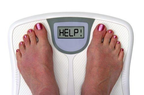 最新式の体重計|weight_scale