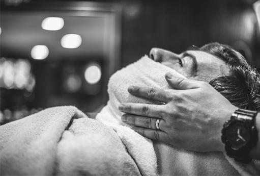 頬ヒゲ|ヒゲを上手に剃る方法