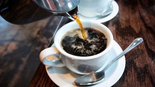 ブラックジョーク|コーヒー