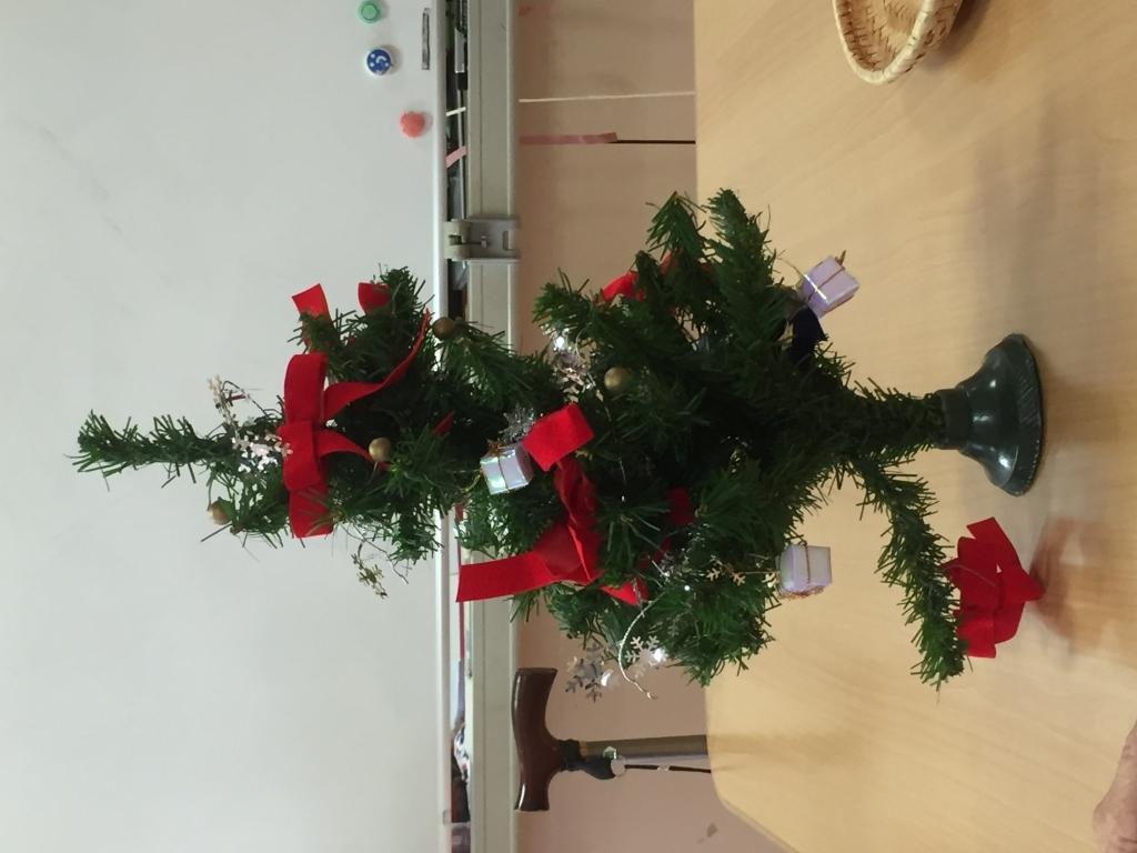 クリスマス飾り�