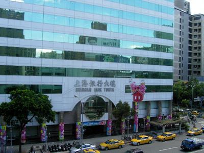 サンルート台北