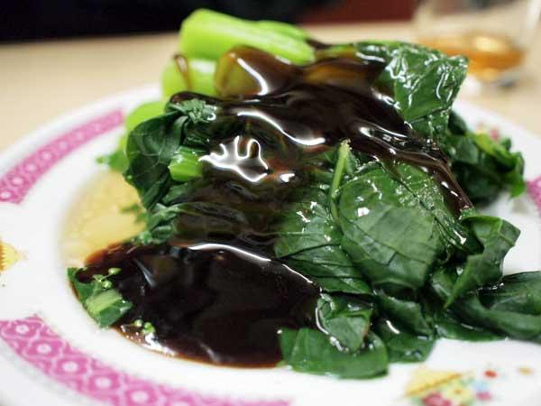 彌敦粥麵家
