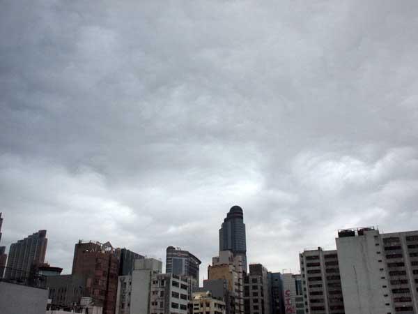 香港 City View