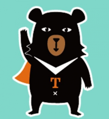 喔熊 Oh!Bear オーベア