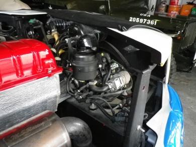 F1ポンプ
