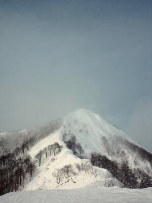 岩原 山頂