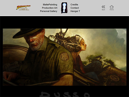 【2DCG】 マットペイントのサイトとスタジオ 4つ紹介