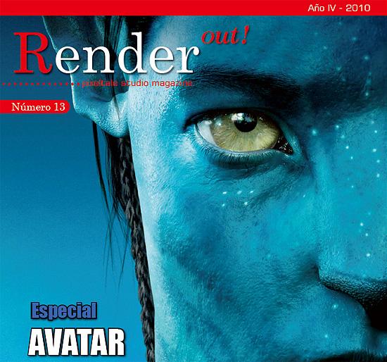 Avatar 3 2021: 【3DCG】 無料オンライン CGマガジン『Render Out!』 AVATAR特集中