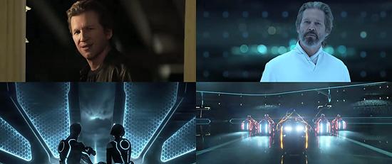 映画『TRON: LEGACY』の第3段トレーラーが公開される