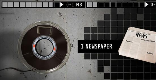 3DCGを使用したインフォグラフィック動画