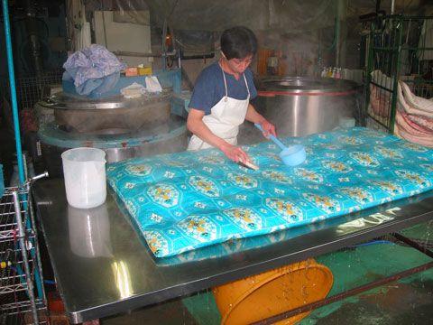 丸洗いシミヌキ