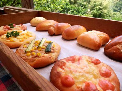 ぱんご〜のの惣菜パン