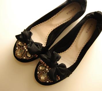 他にはないデザインが揃う『可愛い』を詰め込んだプチプラ靴通販★RANDA★