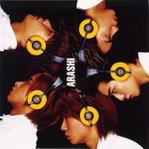 感謝カンゲキ雨嵐 CD Cover