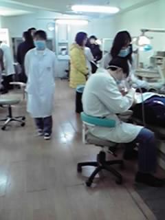 青島大診療室