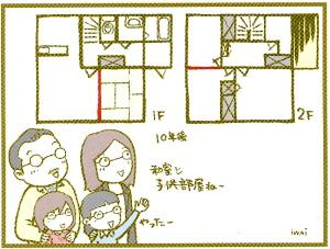 「SI住宅」4