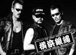 横浜銀蝿(よこはまぎんなわ)?2