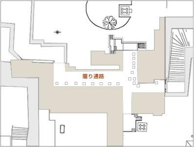 熊本城の「本丸御殿大広間」の復元作業7