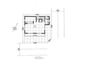 大工の家2