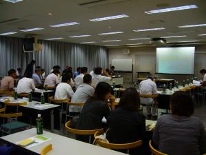 東海地方への研修2-3