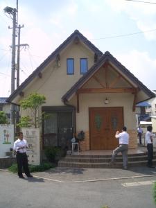 東海地方への研修3-6
