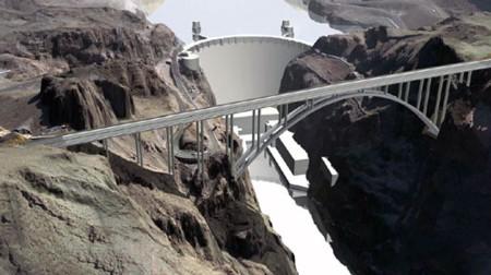 世界最大規模の複合アーチ橋1