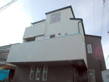構造及完成住宅【OPEN HOUSE】5