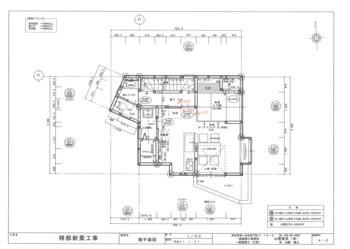 """""""男の隠れ家""""(満点の星空の下で・・・)2"""