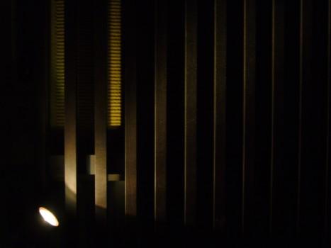 現場ライトアップ2