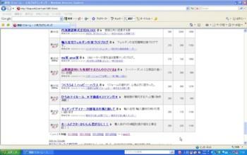 「建築・リフォーム・ブログランキング ベスト50位入り!」