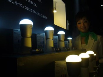 LED照明は次世代照明?